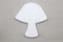 Φελιζόν διακόσμησης μανιτάρι 130X120Χ20mm