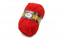 Νήμα Πεταλούδα Standard σε κόκκινο χρώμα Art 100