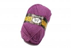 Νήμα Πεταλούδα Standard σε μοβ χρώμα Art 100