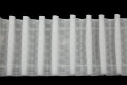 Κουρτινοθηλιά λευκή 80mm
