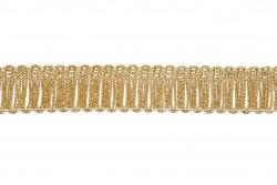 Κρόσσι εκκλησιαστικό σε χρυσό χρώμα 32mm