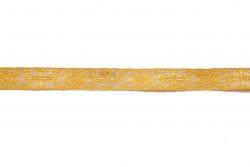 Σιρίτι - Γαλόνι εκκλησιαστικό σε χρυσό χρώμα 22mm